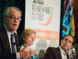 Renewable Cities Calls To Action
