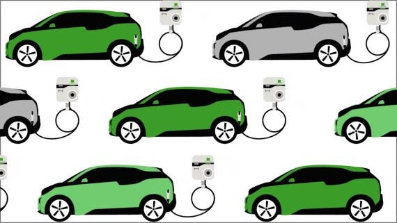 Unpacking the EverCharge and Schneider Electric Partnership (CleanTechnica Exclusive)