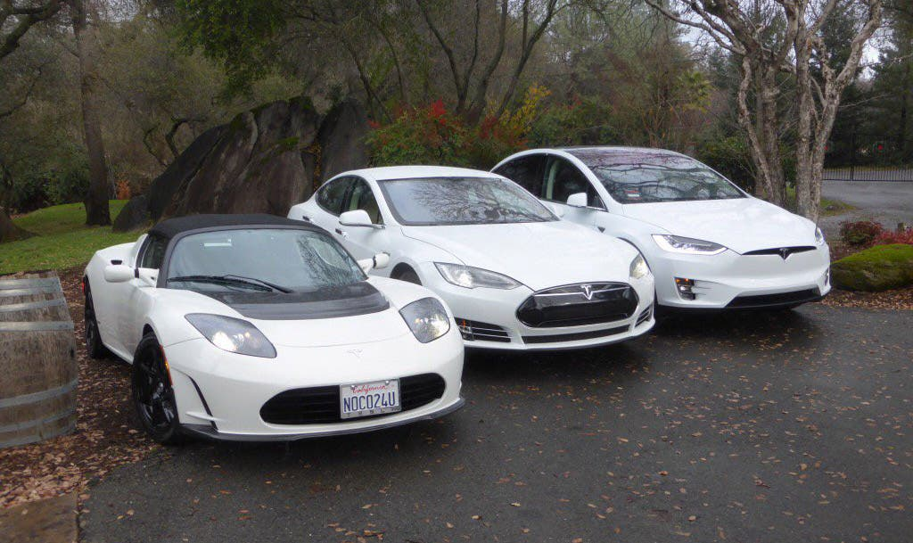 6 Reasons The Tesla Model 3 Will Be A Huge Success