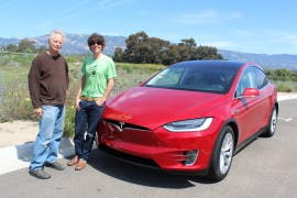 55 percent  Of Northeasterners Interested In Electric Vehicles