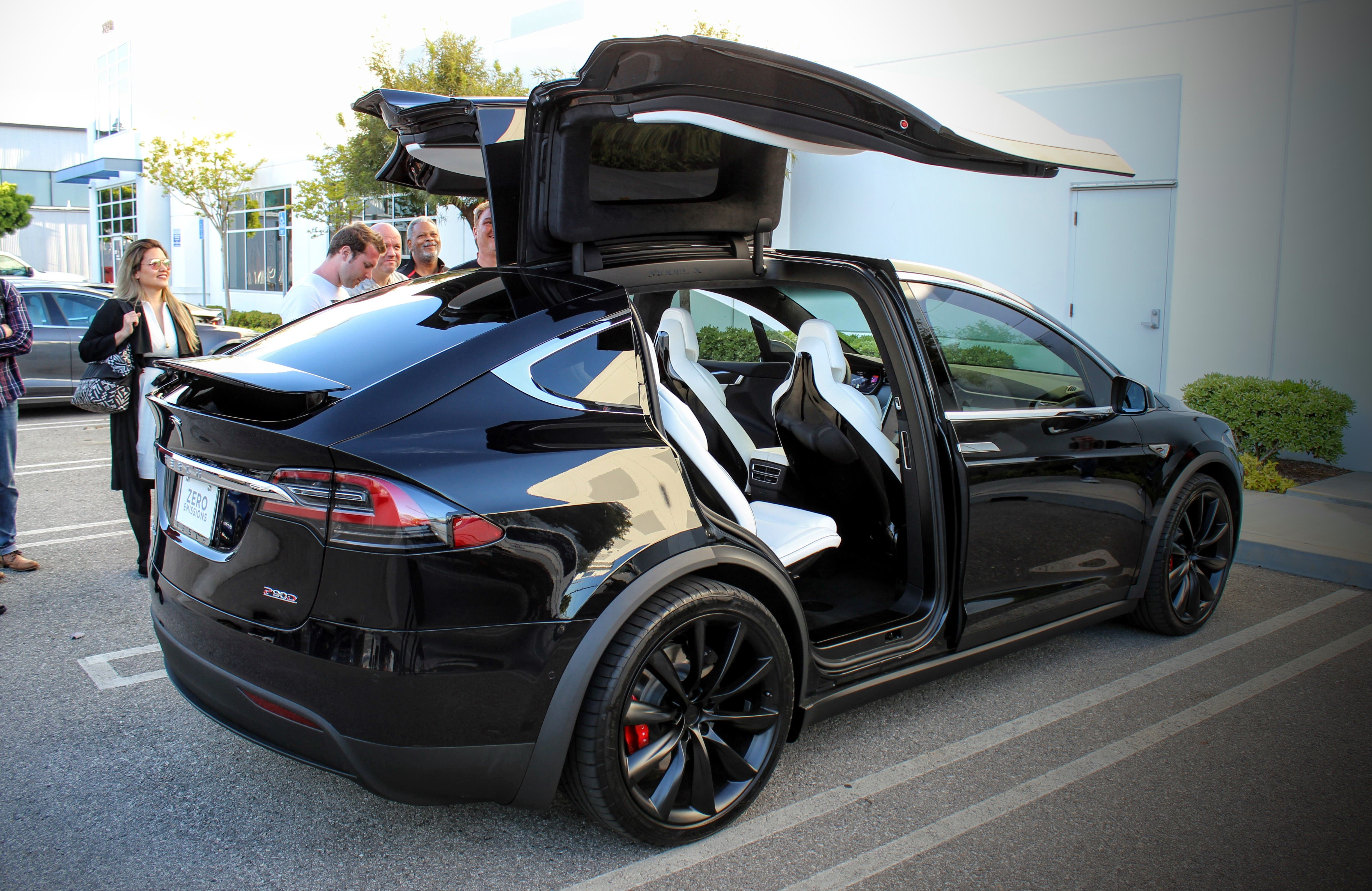 tesla insider confirms model x production increase in
