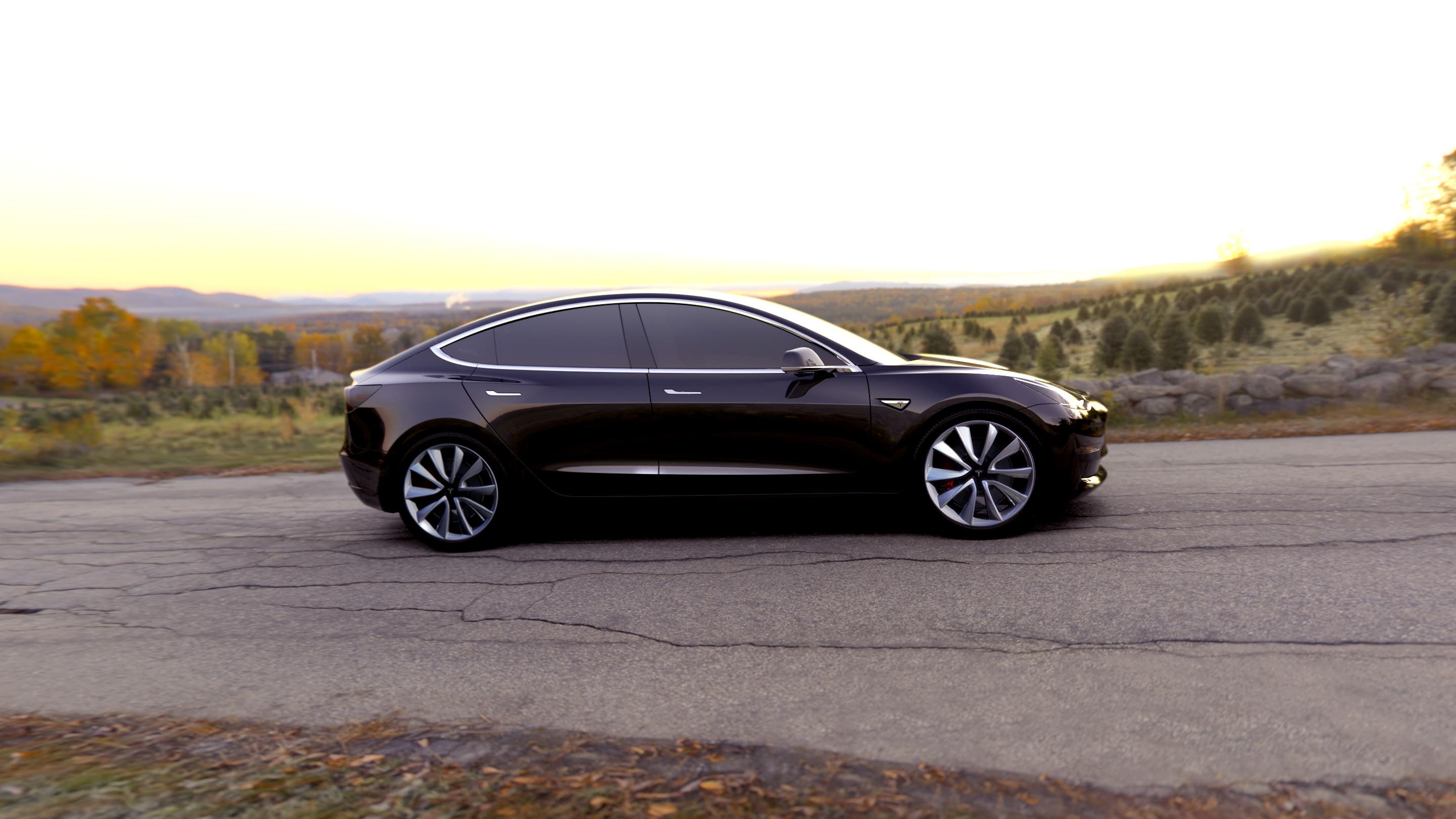 Elon Musk Shares Model 3 Details in Twitter Rampage | CleanTechnica