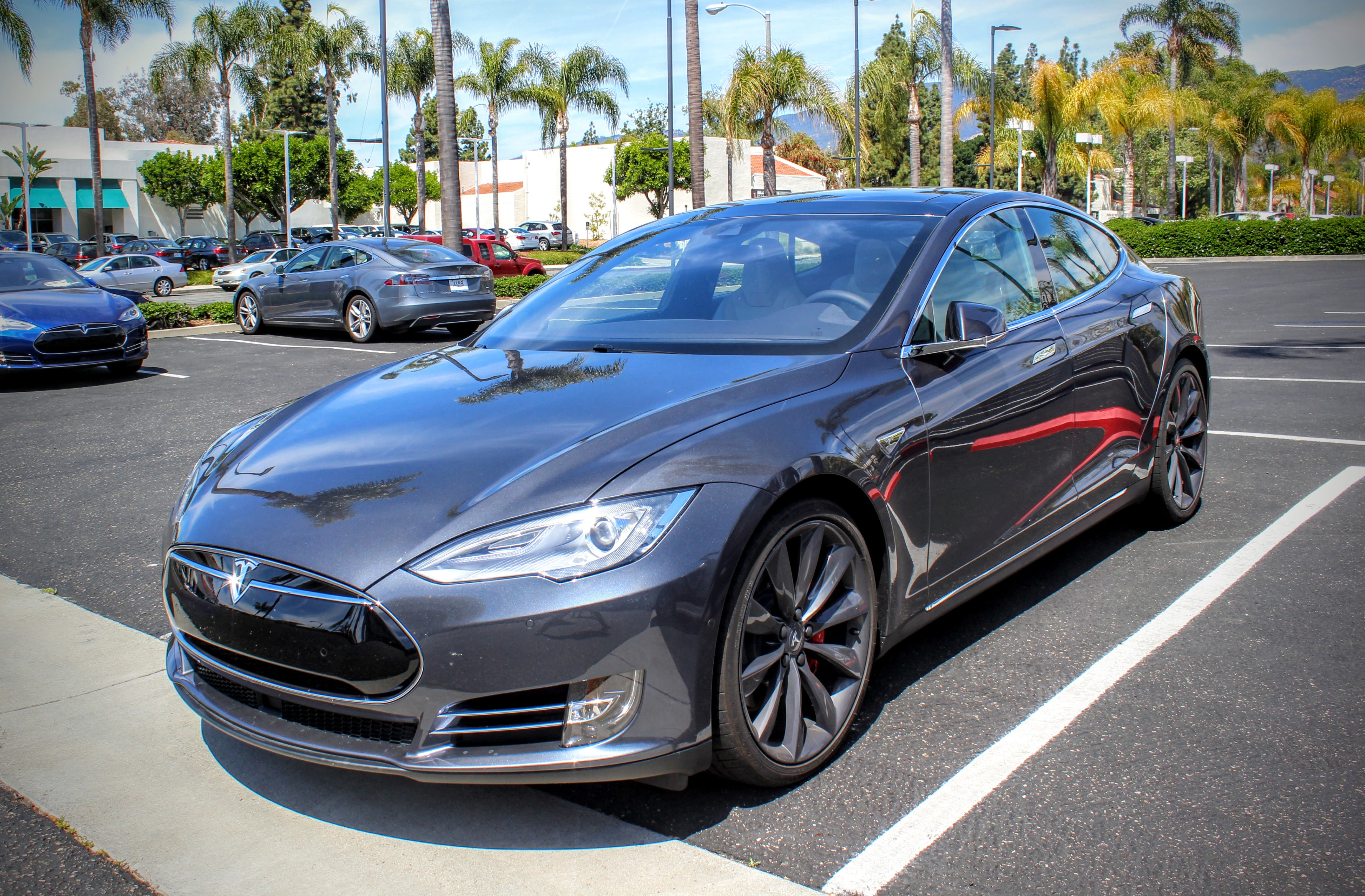 Hidden Benefits Of ... Teslas -- Simplification ...