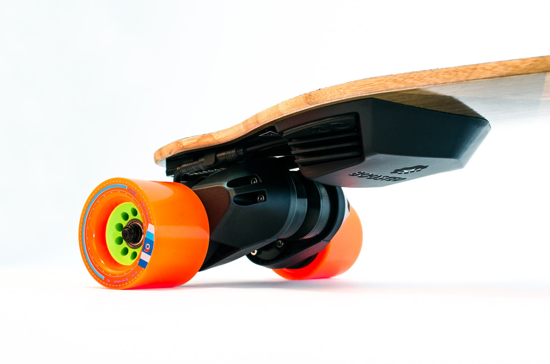 Boosted Boards Kicks It Up A Notch With New Lineup