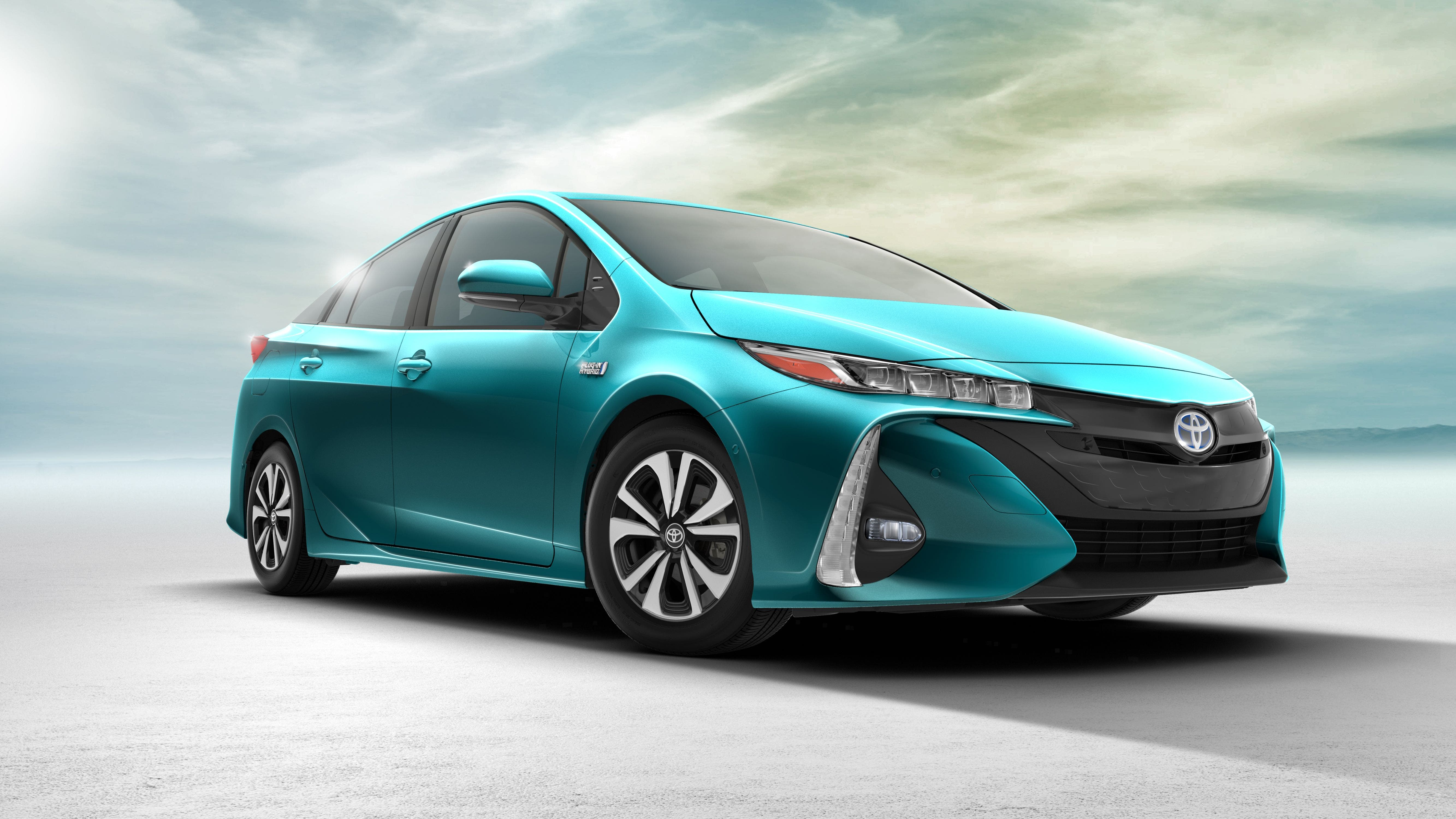 Is Toyota Finally Shifting To Real Battery-Electric Cars ...