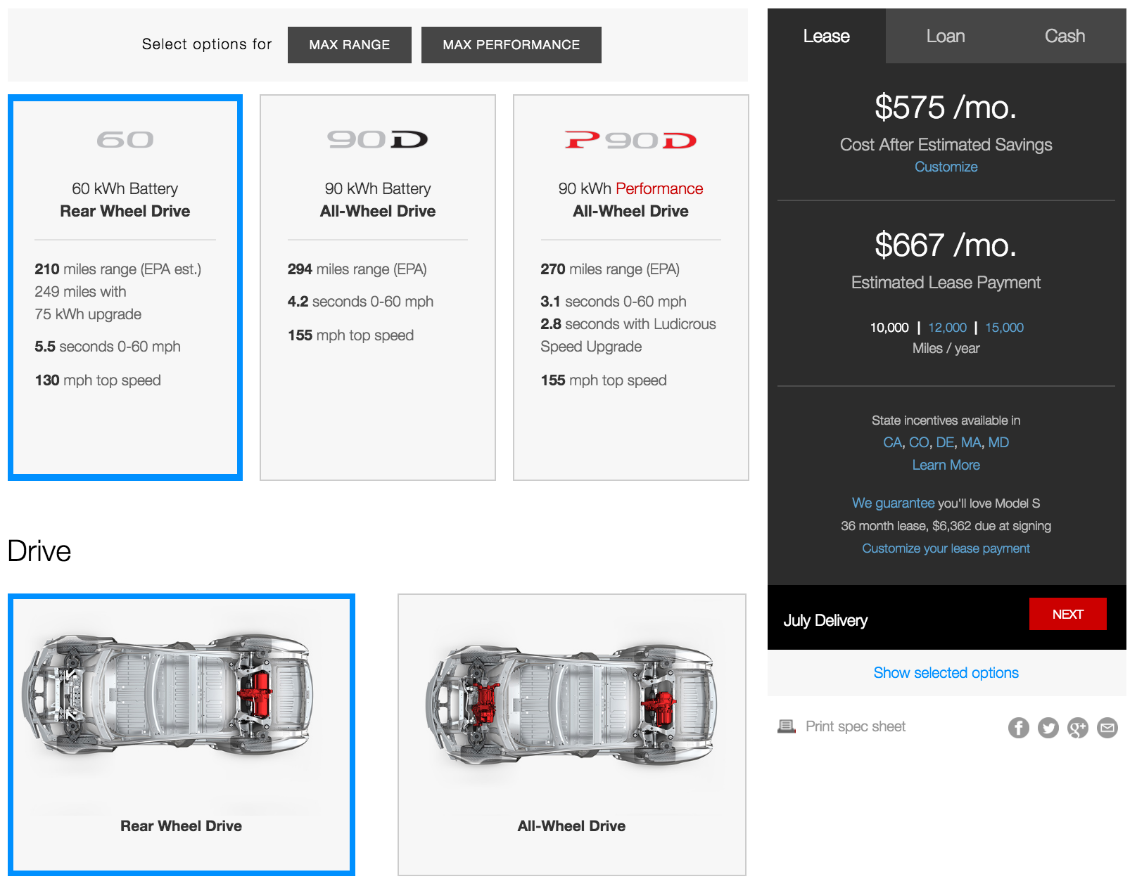 Tesla Model S 60 Ers Given Extra Support To Charge 100 Regularly