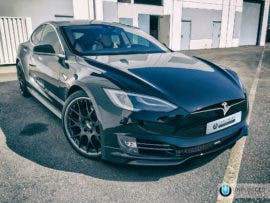 Tesla Model S Refresh Performance Unplugged 3