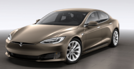 Tesla Model S Changes From Past Few Years