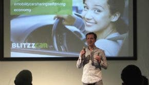 Electric Car Sales, History, & The Future (Cleantech Revolution Tour Highlights)