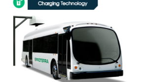 ProTerra Mobile Bus Charging