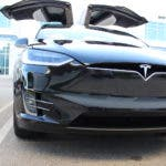 Private Seller Unloading Tesla Model Xs In China For