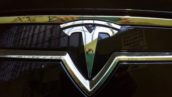 Tesla Motors Inc (NASDAQ:TSLA) Model S Race Car Revealed In Ibiza
