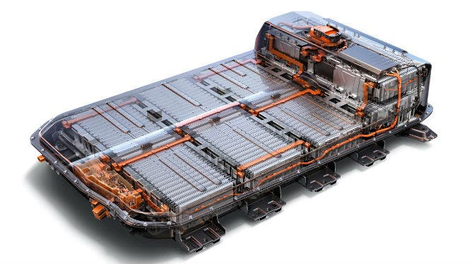 New Smyrna Chevy >> How Do The Chevy Bolt & Chevy Spark EV Battery Packs Compare To One Another? | CleanTechnica