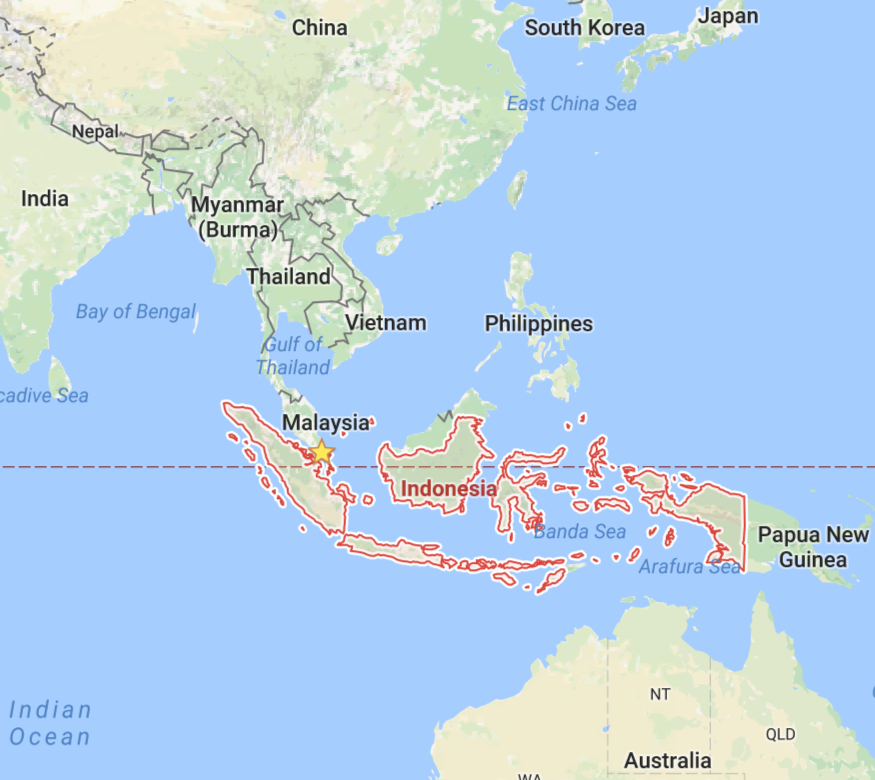 country risk report indonesia 82 idn indonesia 3 3  country risk classifications of the participants to the arrangement on officially supported export credits  not the lowest risk obligor in .