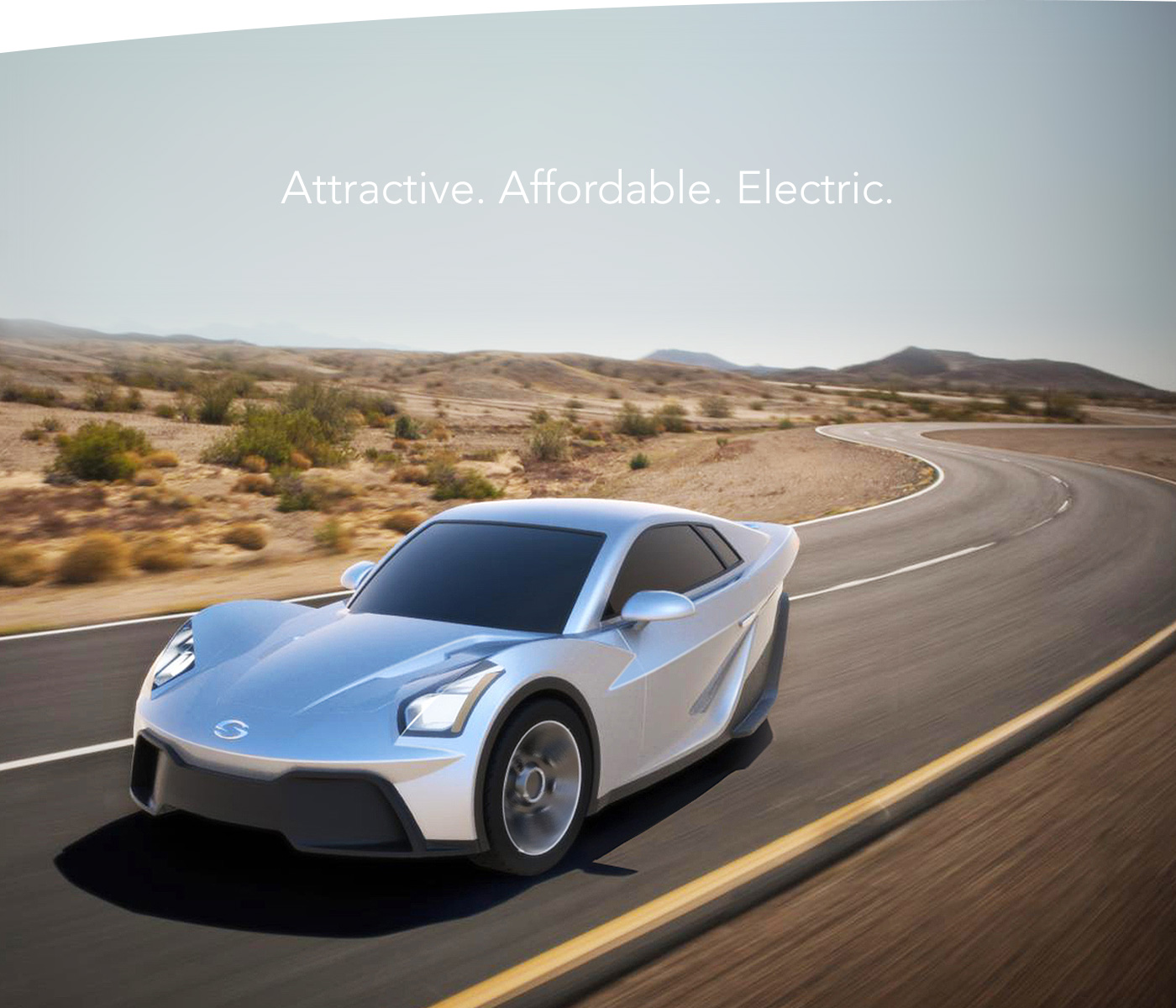 Sondors Electric Car 1