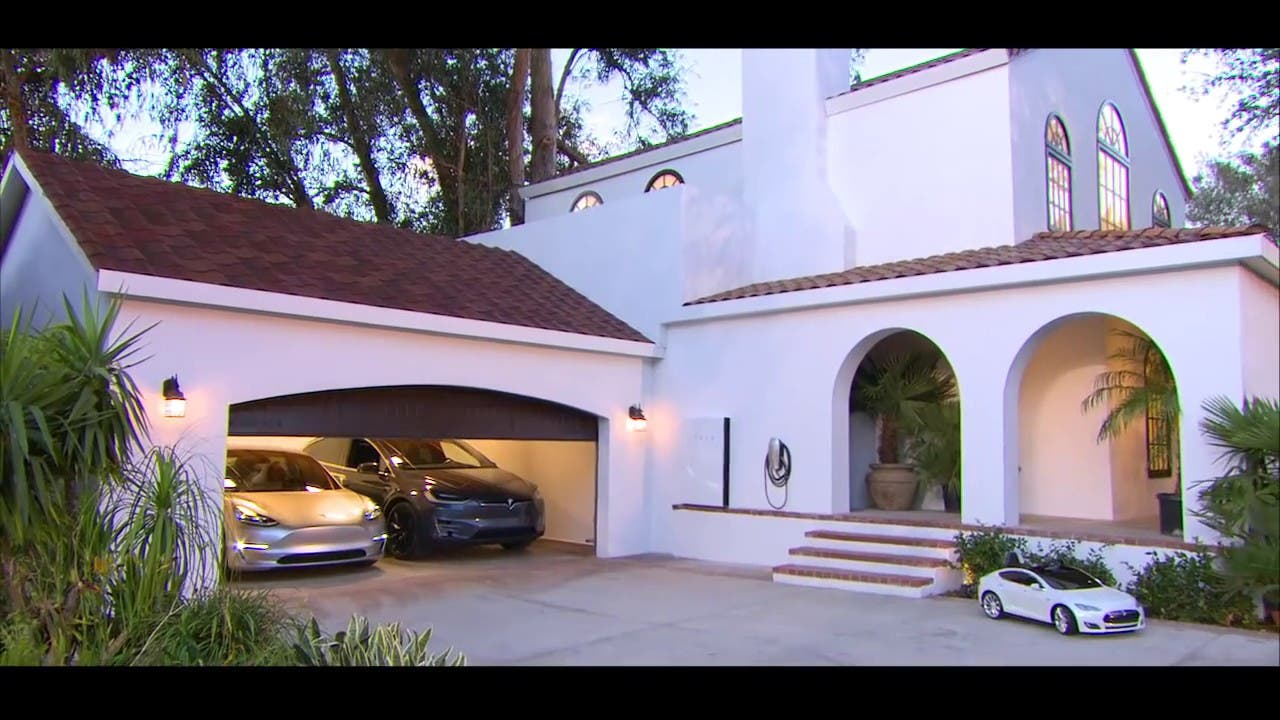 Tesla Solar Roof Orders Starting In April Elontweets