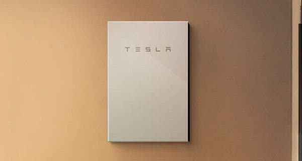 Tesla Powerwall 2 Now Available For Order In Australia