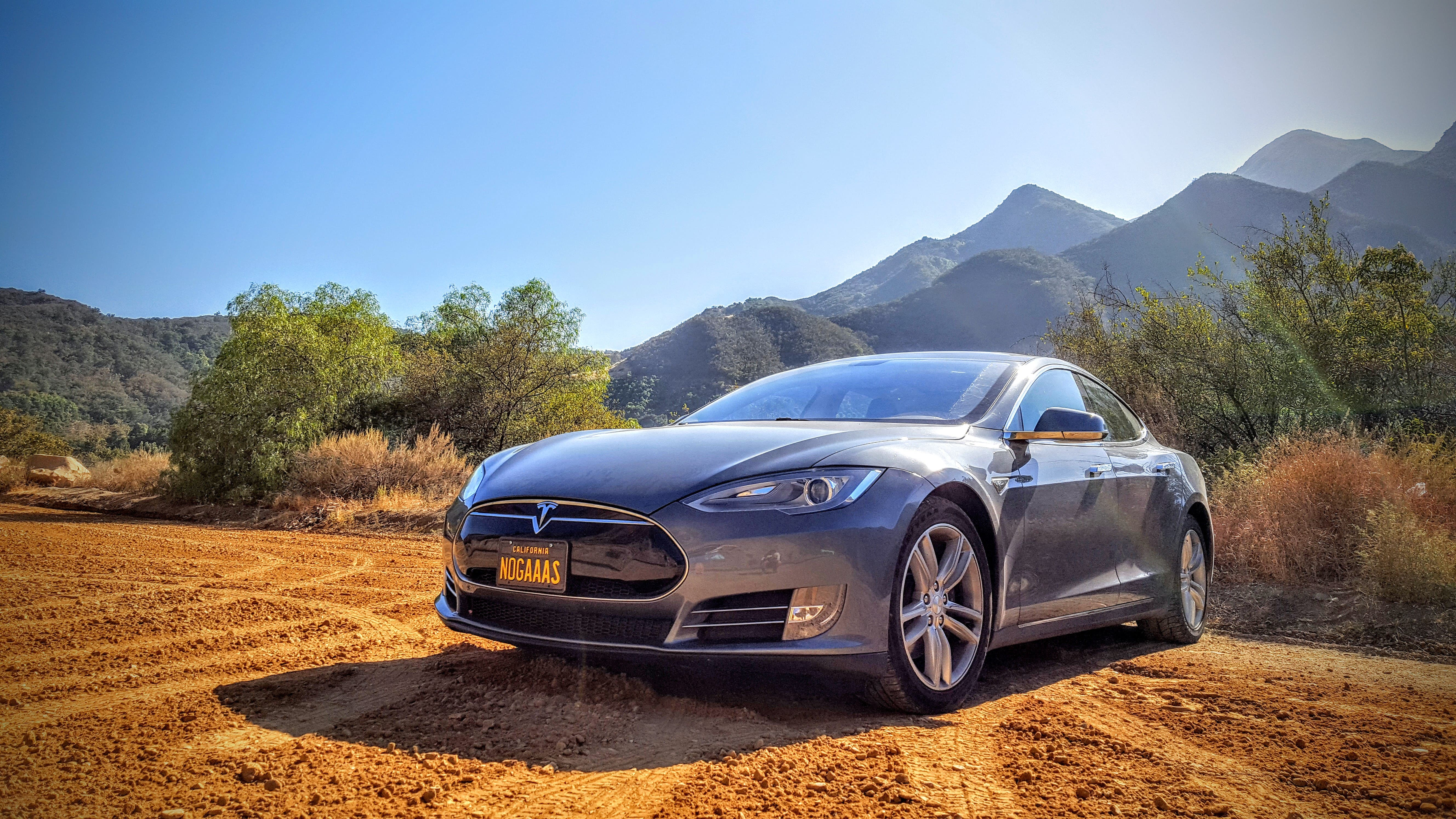 In Another Interaction With Tesla Service I Received A Proactive Call From To Schedule Replacement Of An Electrical Switch For The Battery