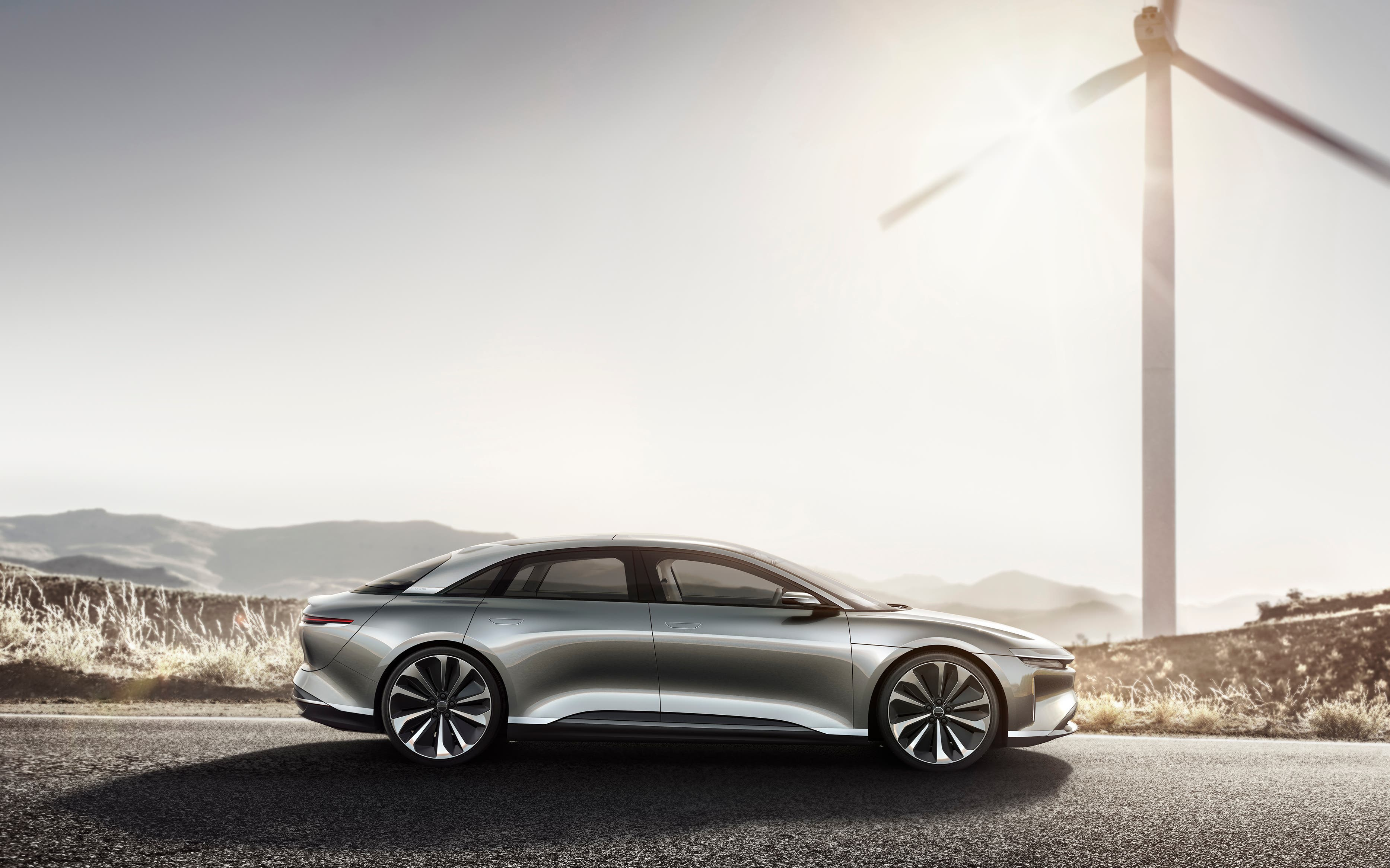 Lucid Motors Has Begun Taking Refundable Deposits For Air Cleantechnica
