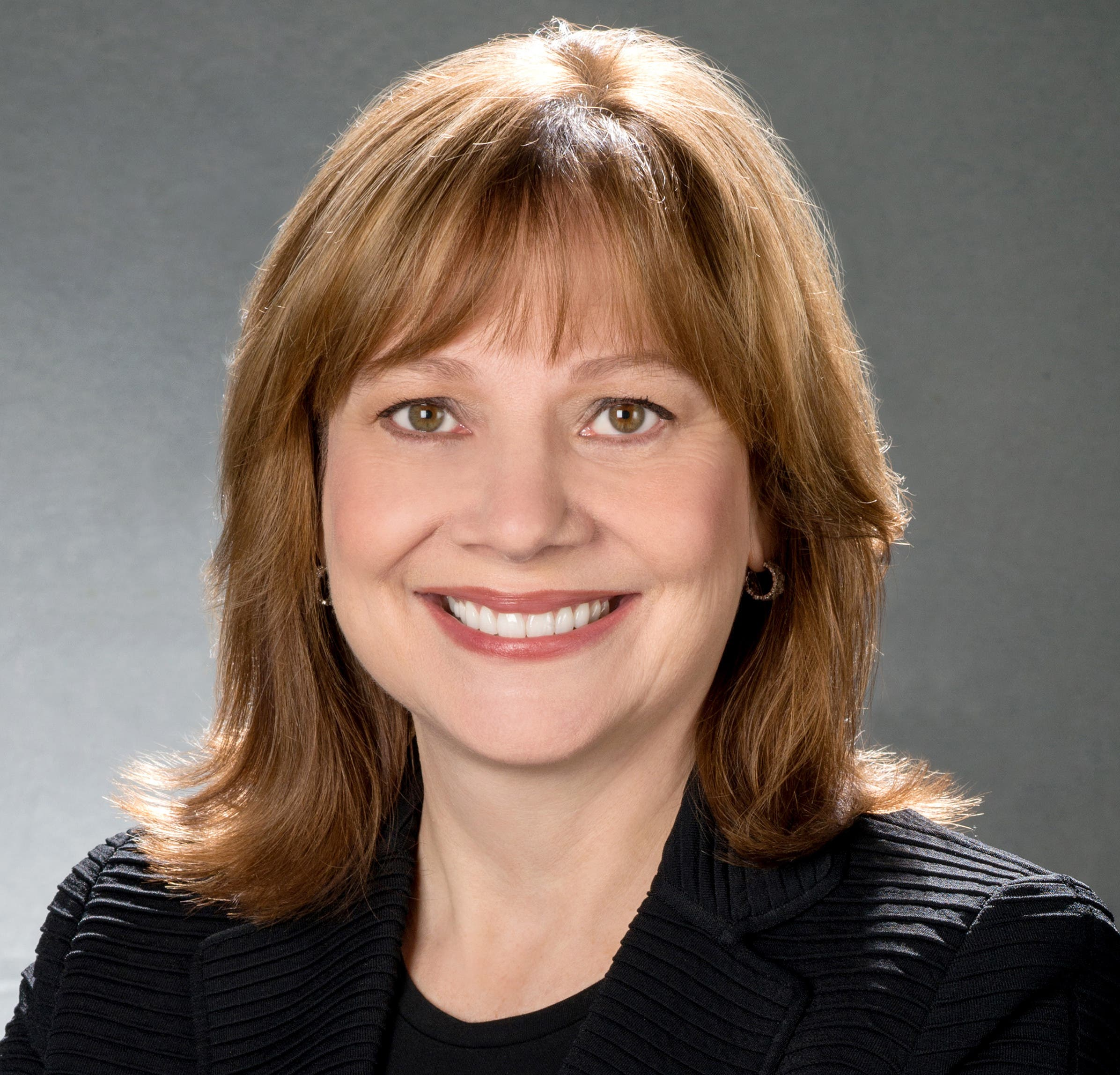 GM CEO Mary Barra Appointed By President-Elect Donald ...