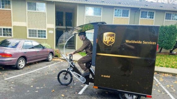 ups-delivery-trike