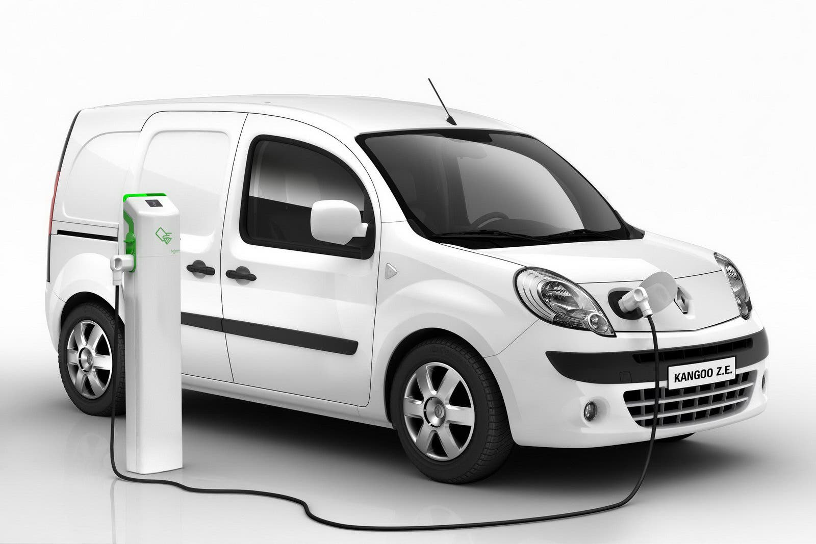 electric renault kangoo ze van getting big boost to range to 120 real world miles cleantechnica. Black Bedroom Furniture Sets. Home Design Ideas