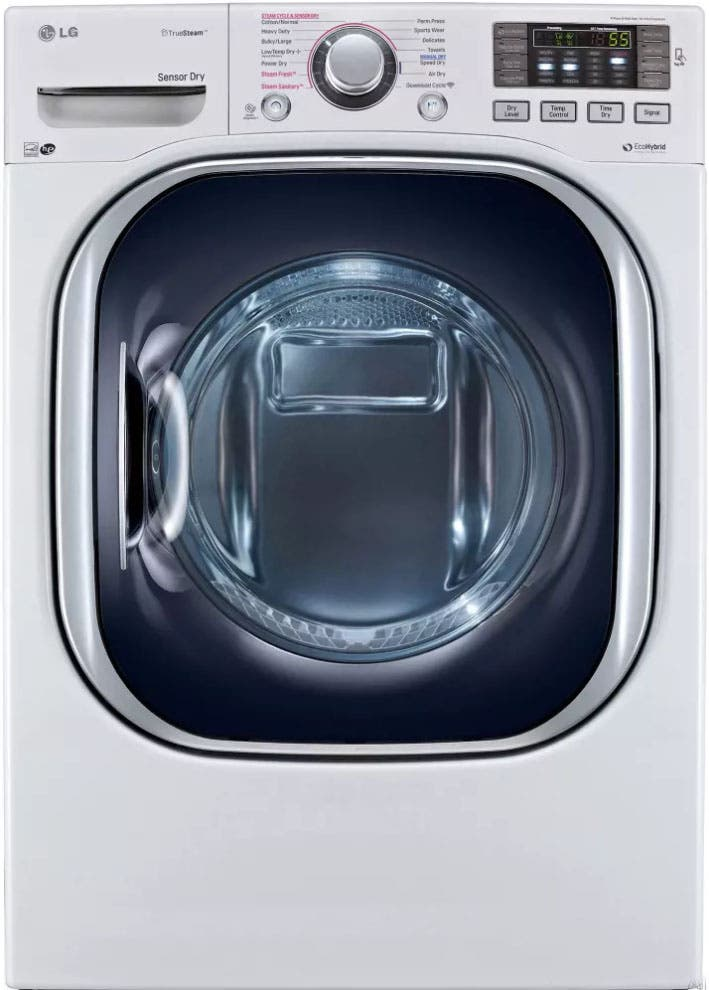 Dragon's Guide To A 100% Renewable Home — Part 7 (Laundry