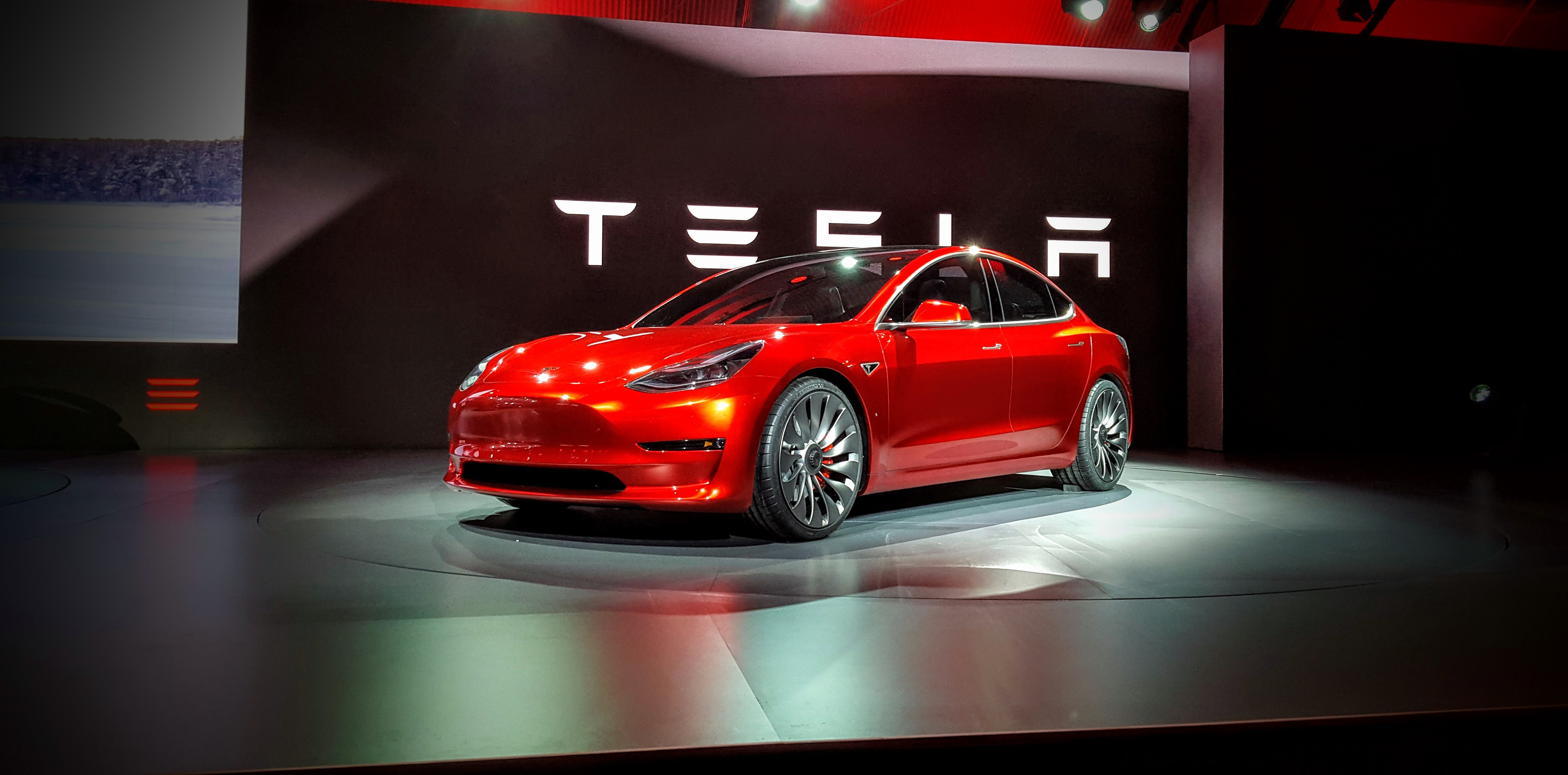 7,000 Solar Train Stations … Self-Driving Car Evolution … 100% Wind Electricity In Denmark … Tesla Model 3 Updates … (Top CleanTechnica Stories of the Week)