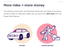 Lyft vs Uber — What Are The Differences For Drivers? (Part 2: $$$ + Electric Range Issues & Support)