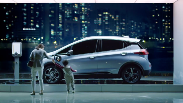 Fan Made Chevy Bolt Ev Ad Is Better Than Many Gm Ads Video