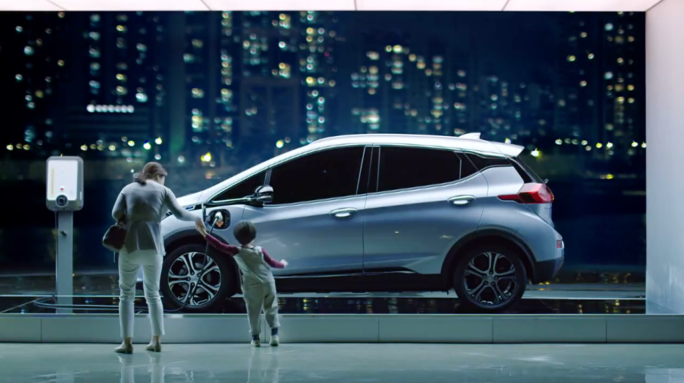 Fan-Made Chevy Bolt EV Ad Is Better Than Many GM Ads ...