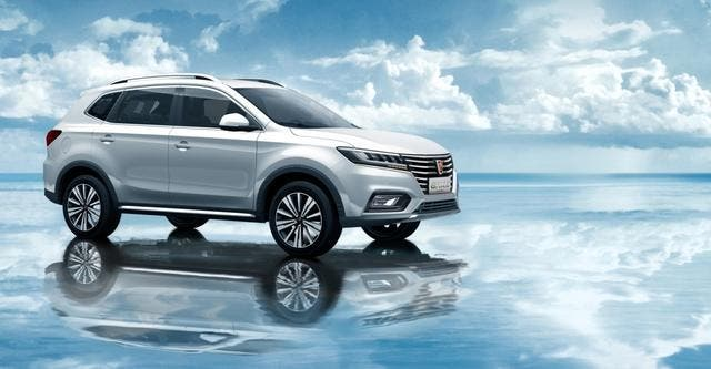 BAIC Takes Gold & Bronze In China (March Electric Car Sales Report)