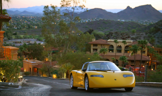 tzero Flashback — Diving Into The EV That Kicked Off A Revolution