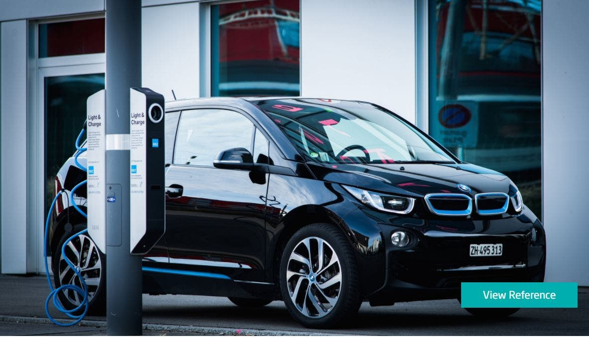 Bmw Now Charging Electric Cars Via Light Poles Cleantechnica