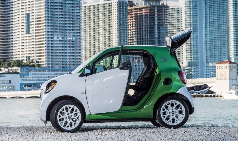 Cheapest Electric Car In Usa