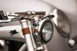 Vintage Electric Bikes Outlaw Tracker