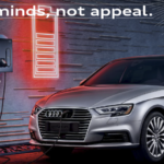Is Audi Giving Competition To The Tesla Powerwall With Its Virtual Power Plant Battery Grid?
