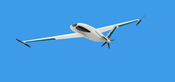 Electric Eviation Aircraft