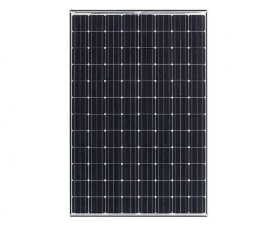 Panasonic Hit Solar Panel Sets New Record For High