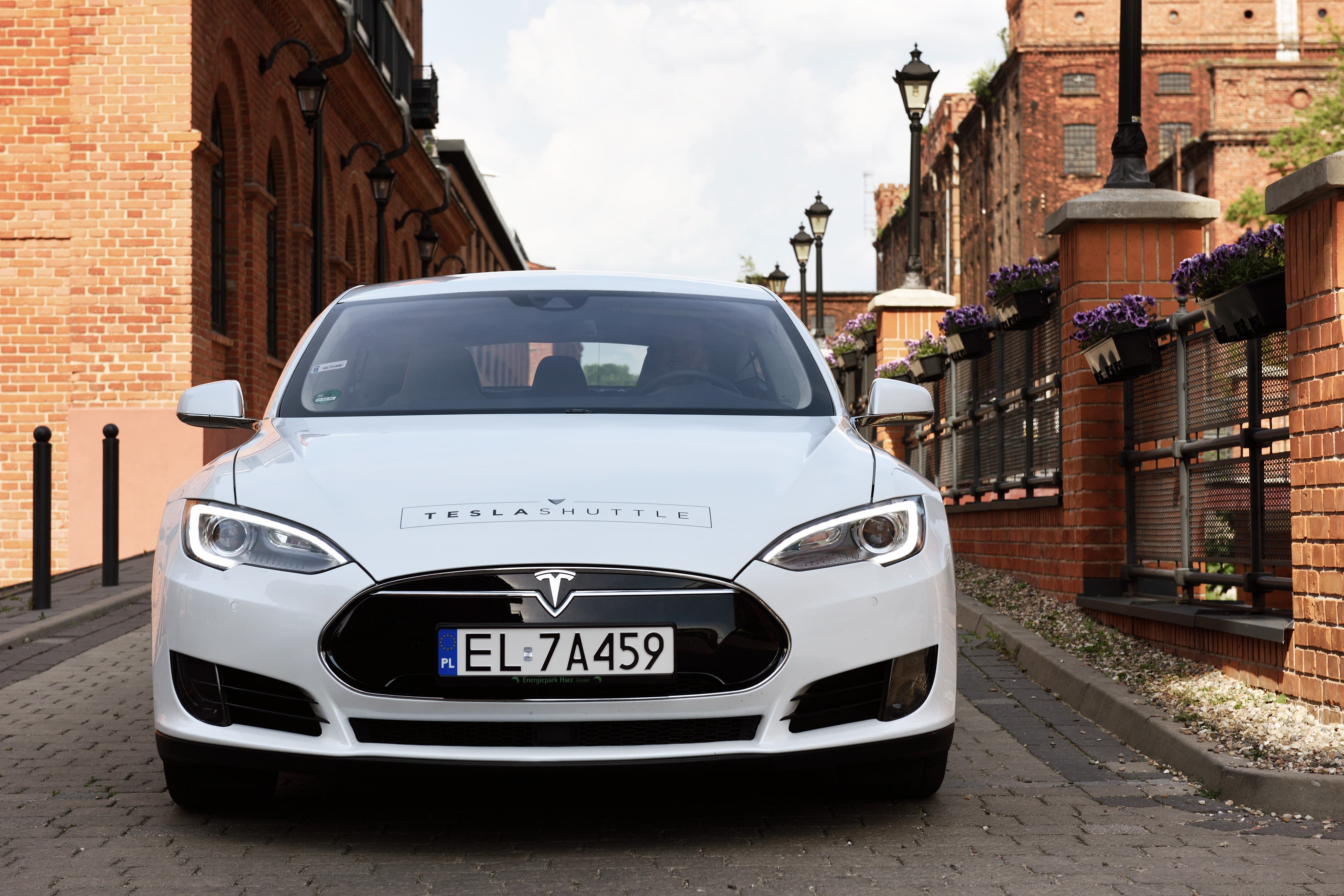 Tesla Model S Charging Cost After 17,000 km = $70