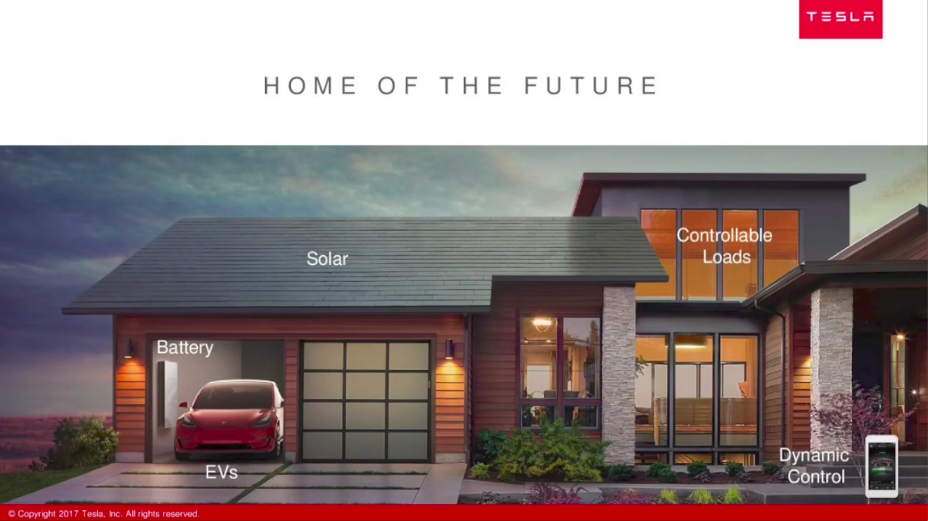 Tesla Optimizing Solar Roof Tiles For Rapid Installation