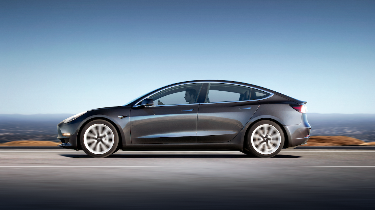 Is Tesla Model Production Gliding Into Cars A Week - Cool 5k cars