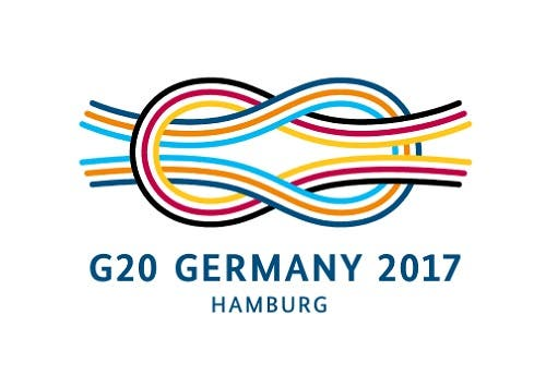 G20 summit Hamburg 2017