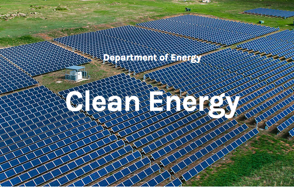 renewables grid study Trump Perry energy