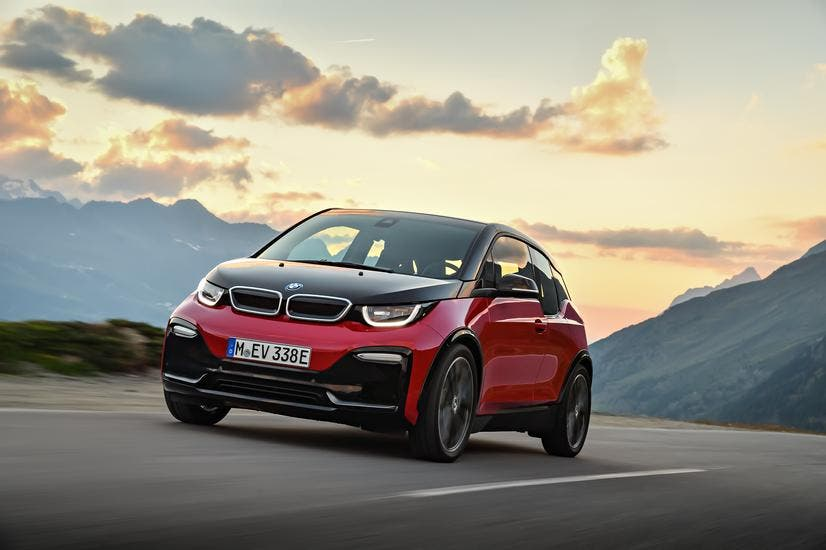 Bmw To Electrify 25 Electrified Models By 2025 Cleantechnica