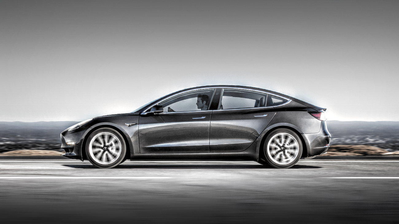 US Electric Car Sales, Tesla Power Web For Oz, Flat-Earthers\' SpaceX ...