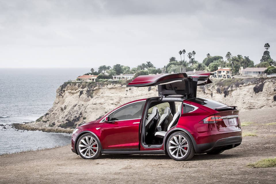 All Electric Vehicles For Sale In Usa 2017 2018 Model Years