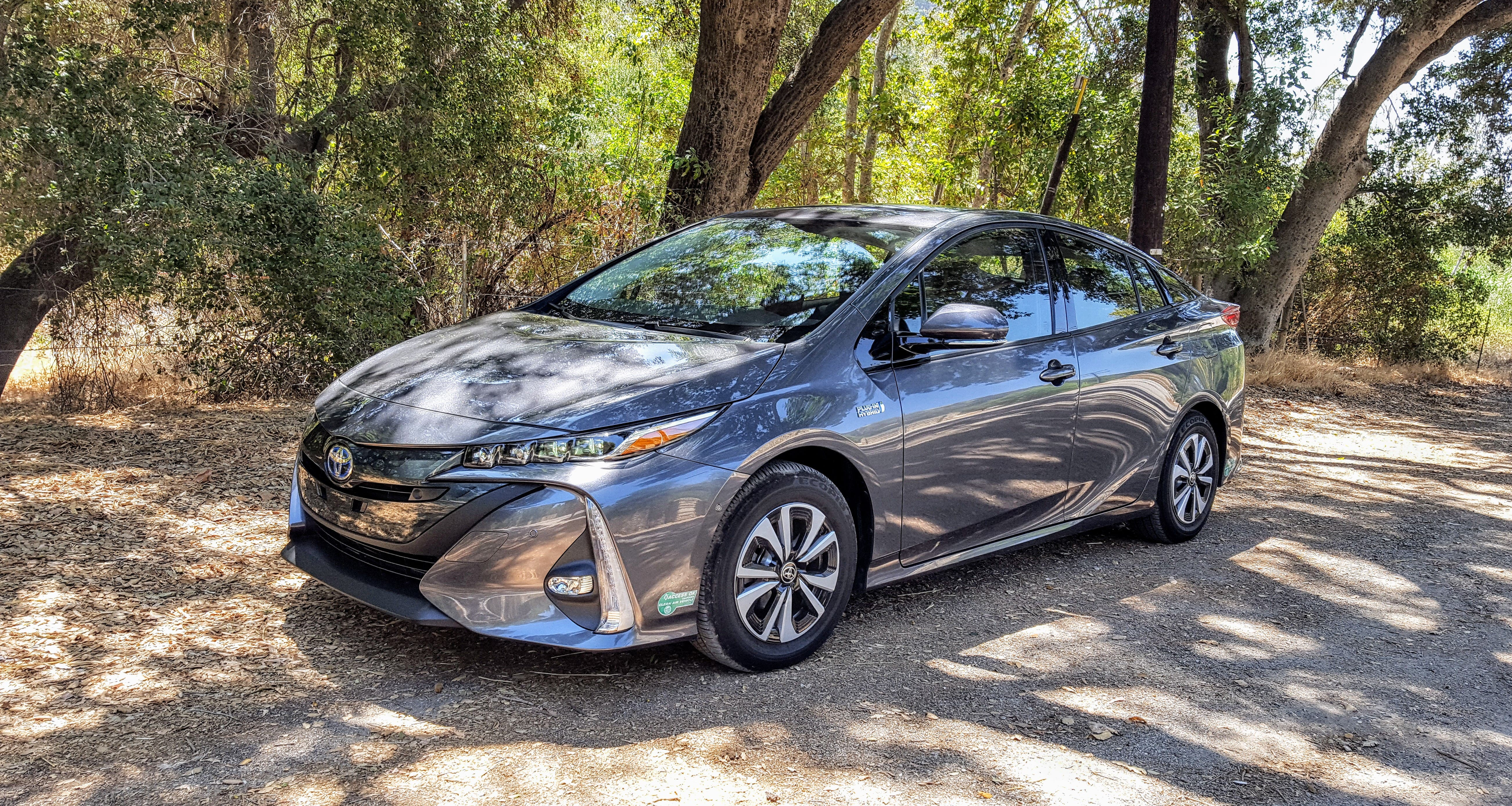 Prius Prime Takes A Diffe Roach That Feels Much More Natural It Defaults To All Electric Mode And Regulates The Throttle Accelerator Response