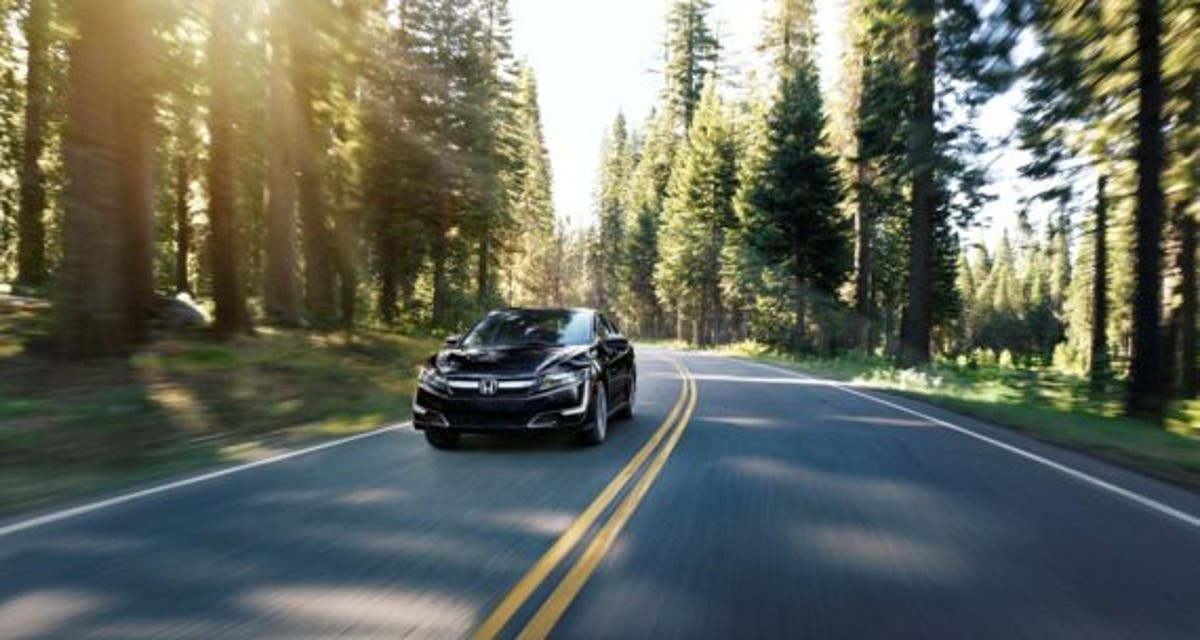 The First 3,000 Miles In A Honda Clarity PHEV — A Reader