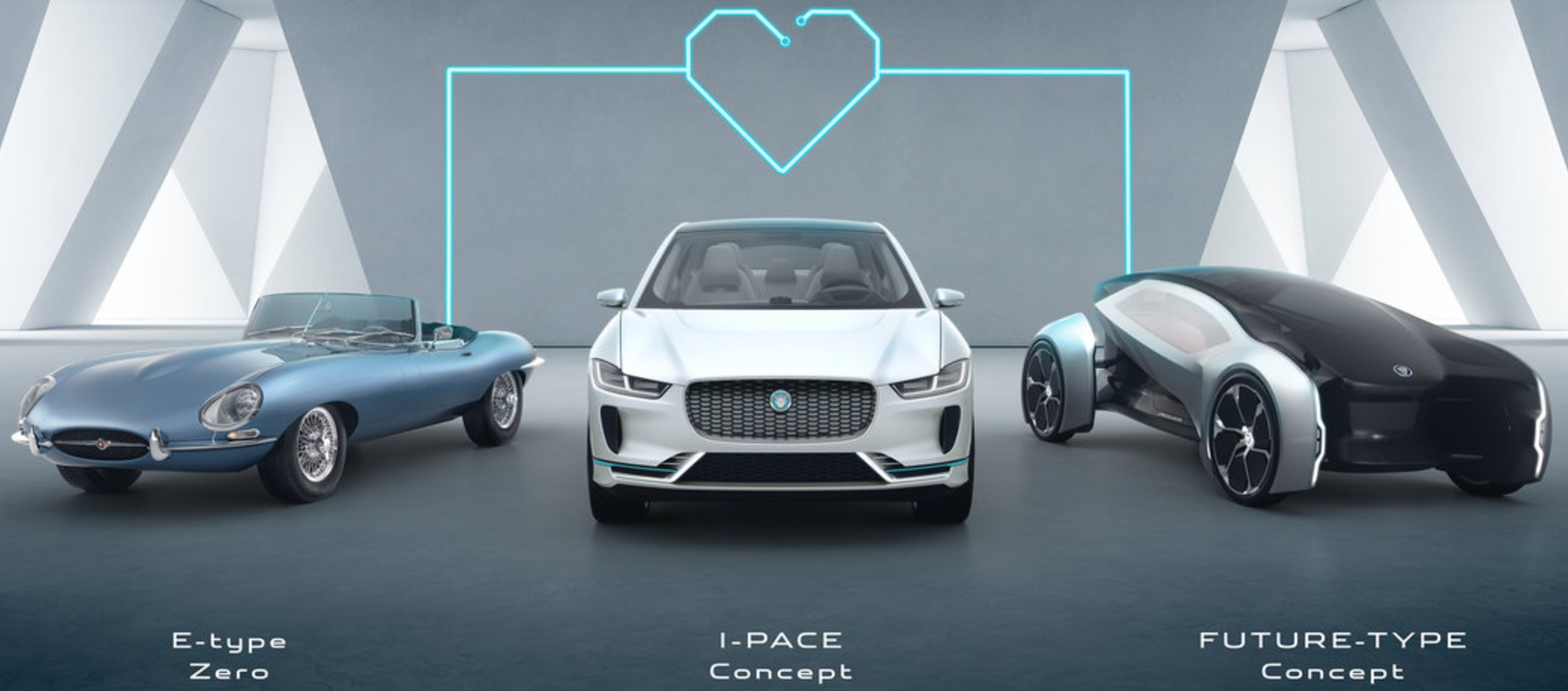 Jaguar Land Rover All Models To Include Electric Or